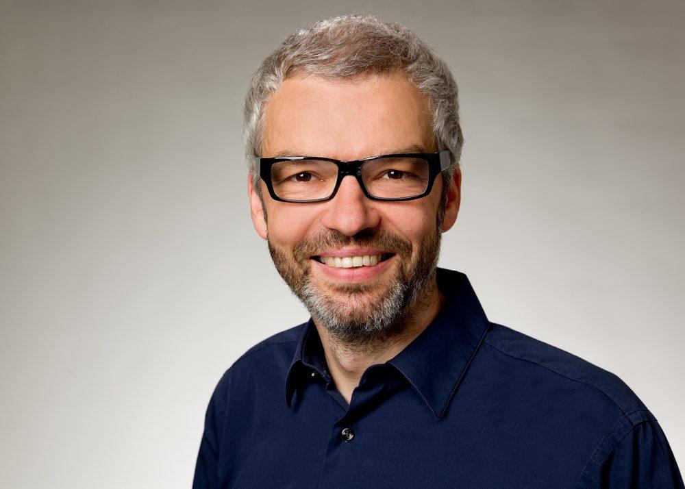 Rudolf Zimmer